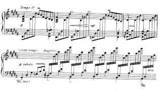 York Bowen ‒ Reverie Op. 86