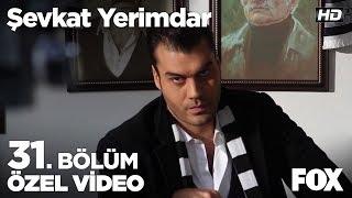 Şevkat Yerimdar  31. Bölüm kamera arkası görüntüleri yayında!