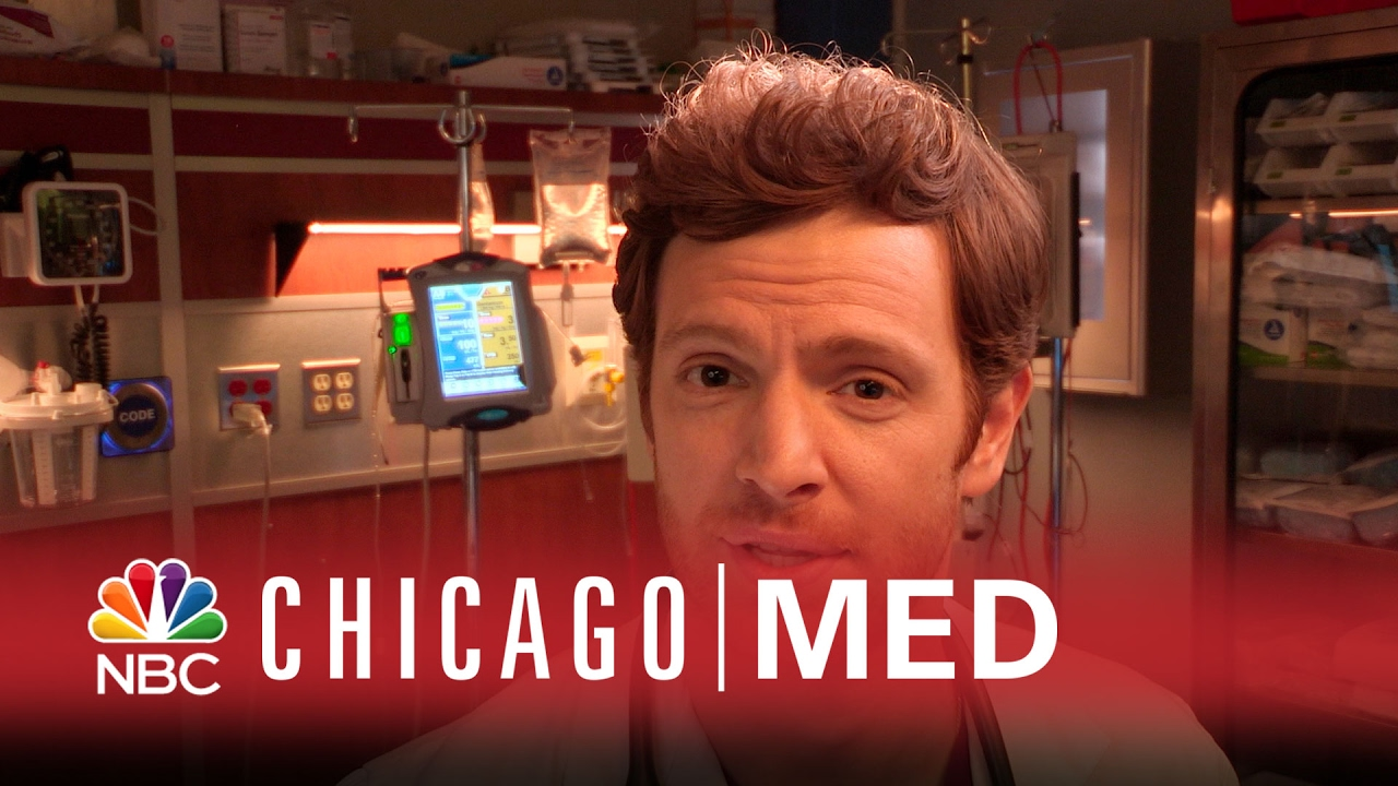 Chicago Med The Magic Of Halsteads Hair Digital Exclusive