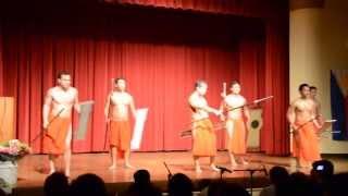 Bontoc War Dance