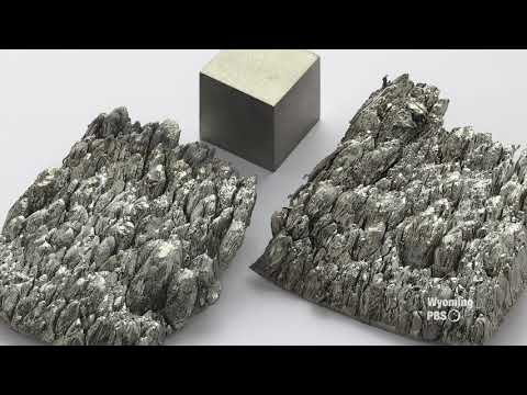 Wyoming Chronicle: Rare Earths promo