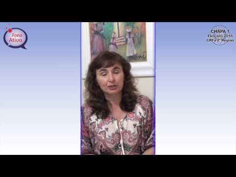 Marcia Gama - Chapa 1 FonoAtiva