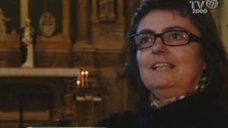 Volti e storie dal Santuario di Santa Caterina da Siena