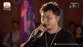 Cambodia's Got Talent Season 2 | Judge Audition | Week 6 - ខេ វ័ន - ធ្វើសំឡេងសត្វ