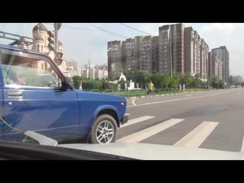 Moscow City Russia Россия 29.7.2016 #1210