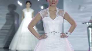 Свадебное платье Валери. Дом моды BELFASO 2014