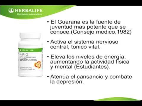 Nrg Herbalife - YouTube