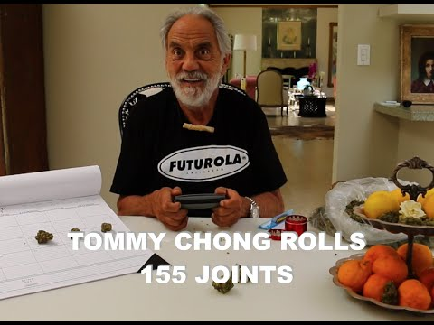 Tommy Chong Got Too High... And Forgot About His Show