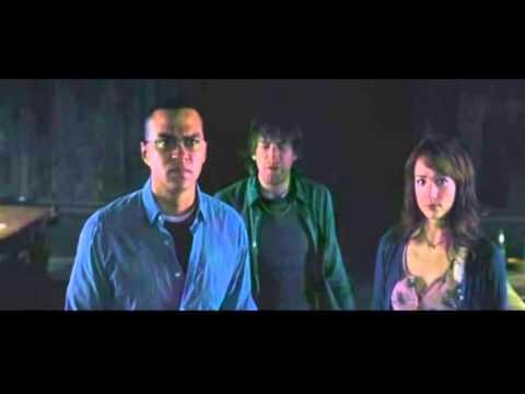 Trailer do filme O Segredo da Cabana
