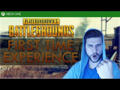 [XBOX ONE X] PLAYERUNKNOWN'S BATTLEGROUNDS ON XBOX ONE X (First Experience) thumbnail