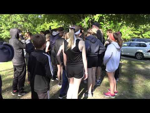 Belding Middle School Cross Country 2019