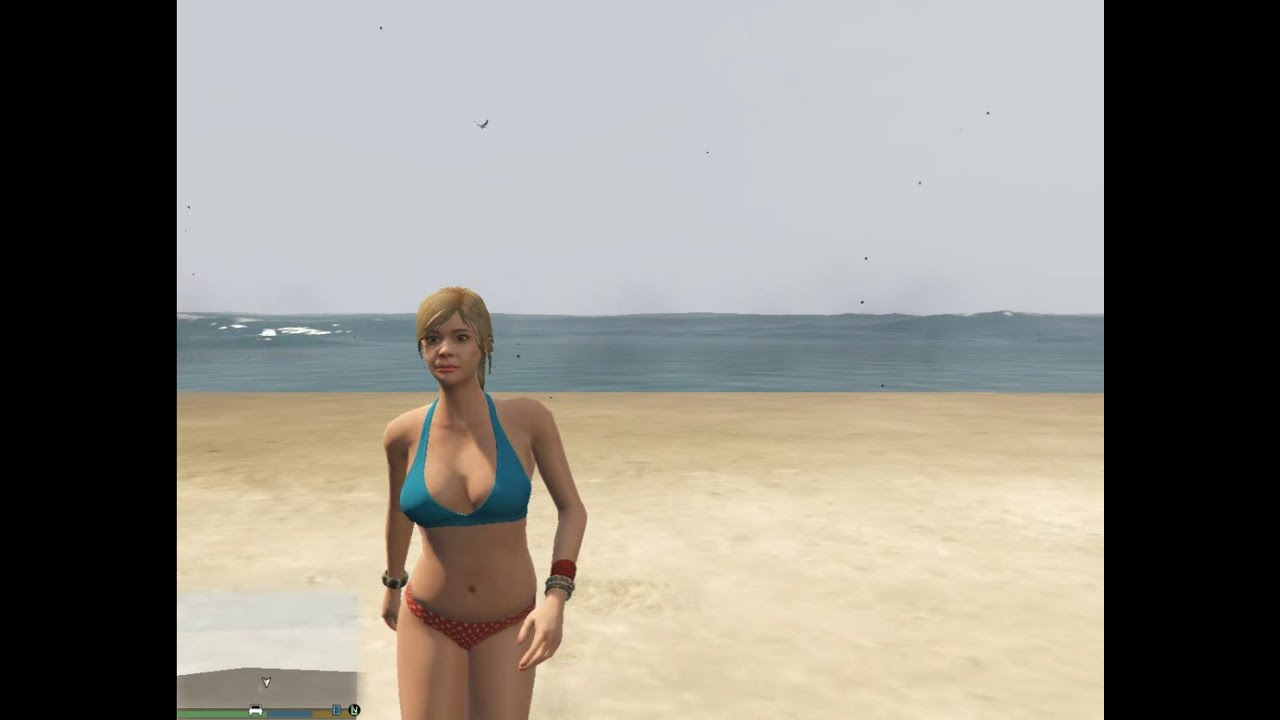 maxresdefault gta 5 tracy de santa decided to swim youtube,Gta 5 Swimwear