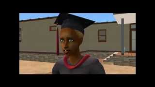 The Sims 2 University: Ophelia