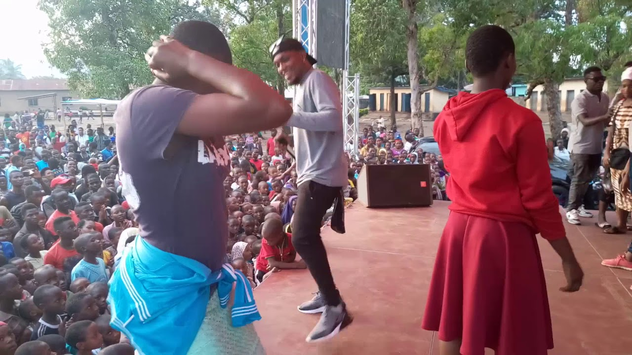 Download MSAMI APAMBANISHWA NA KINA DADA BUKOBA
