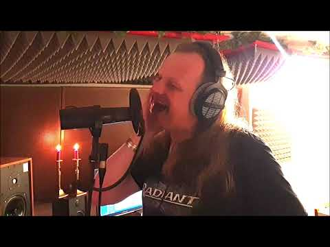 JOURNEY - Faithfully / Vocal Cover By Herbie Langhans