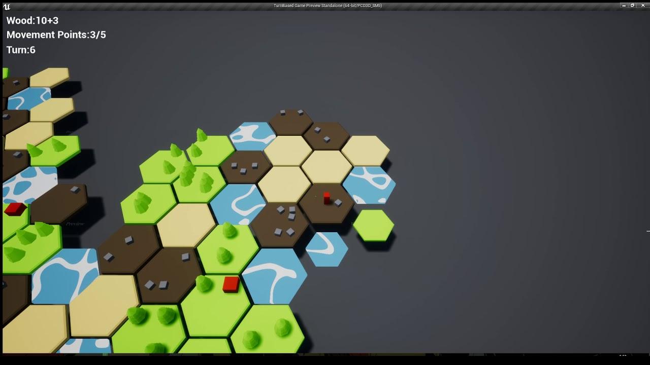 Ue4 hexagon map generator youtube ue4 hexagon map generator gumiabroncs Image collections