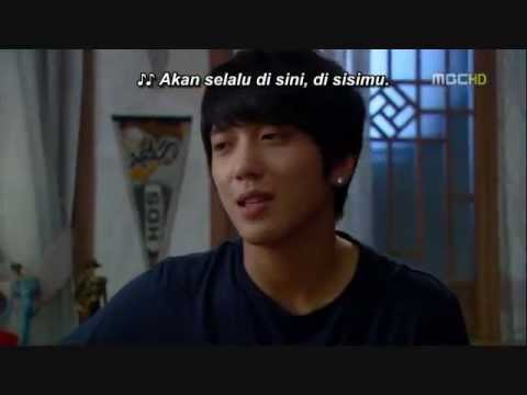 jung yong hwa (Lee Shin) - Comfort Song OST. Heartstring