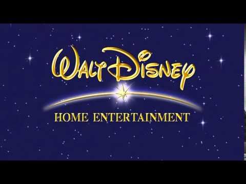 Home Entertainment Zeitschrift : walt disney home entertainment logo 2004 youtube ~ Lizthompson.info Haus und Dekorationen