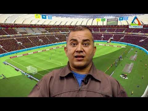 (JC 13/08/18) Comentarista esportivo Hernani Vitor fala sobre situação do Boa Esporte