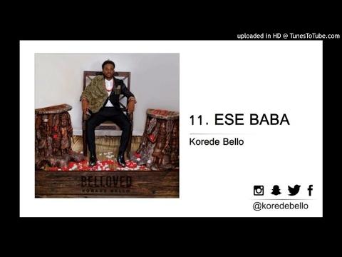 Korede Bello – Ese Baba