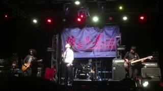 江陽 - 突然好想你 《糖衣風暴2016 - 音樂比賽個人組》