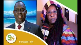 Chute de Macky Sall; sélbé ndom persiste et signe que le président sortant ...