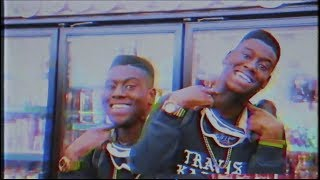 Travis Karter - ICE [Official Music Video]