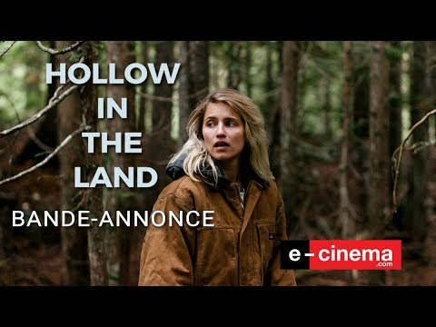 HOLLOW IN THE LAND - Bande-annonce (VOST)