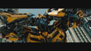 Transformers 6 Bumblebee Spin Off Trailer (Fan made)
