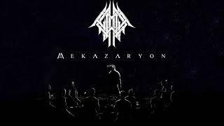 Gambar cover Dav Dralleon - M E K A Z A R Y O N