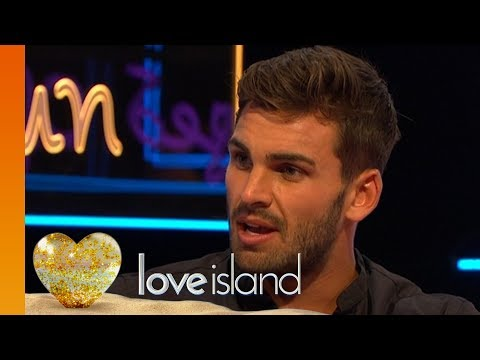 Adam Explains Why He Didn't Leave the Villa With Zara | Love Island 2018