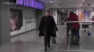 Надежда Савченко вернулась в Украину | Страна.ua