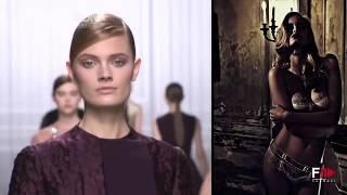 Super Model CONSTANCE JABLONSKI by Fashion Channel