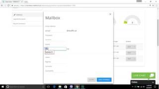 كيفية إنشاء جوالي حساب البريد الإلكتروني