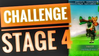 Lords Mobile - Grove Guardian Limited Challenge Stage 4