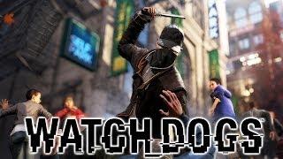 I'M BATMAN | Watch Dogs - Part 1