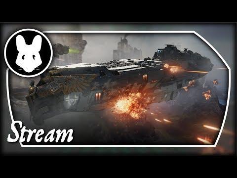 Stream Mischief Monday: Dreadnought