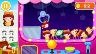 Game Karnival Bayi Panda - Gamenya seru | Babybus | GamePaly Android ( 1000 Games )