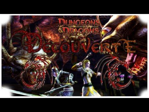 A la découverte de – Dungeons and Dragons Online | Full quality : C'est pas beau