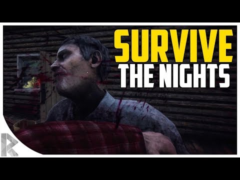 SURVIVE THE NIGHTS! First Impressions - Survive the Nights Gameplay #1(Lets Play Survive the Nights)