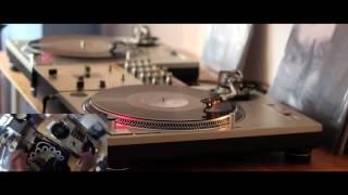 vinyl series #12 - suff daddy edition part 2