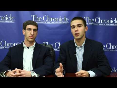 Chronicle Pregame: Duke men's basketball vs. Yale