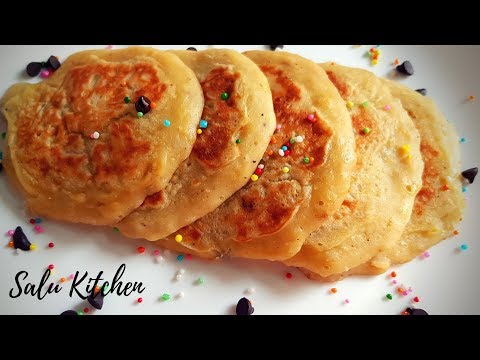 Kids Lunch Box Recipe || Quick & Easy Breakfast Recipe || || Salu Kitchen