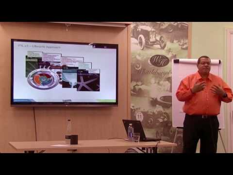ITIL Capacity Management for the Newbie - Charles Johnson - GSE