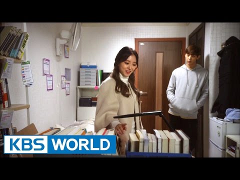The Gentlemen Of Wolgyesu Tailor Shop | 월계수 양복점 신사들 - Ep.26 [ENG/2016.11.27]