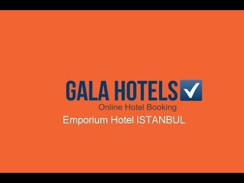 Emporium Hotel - GalaHotels