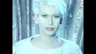 Органическая Леди - Дай мне любовь (Official Video) 1997