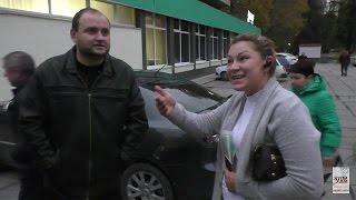 """СтопХам Крым - """"Я ВАМ ВСЕМ ПОКАЖУ!!!"""""""
