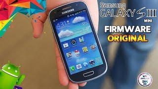 ▶ Como Instalar El Firmware Stock De Samsung Galaxy S3 Mini I8190 / L ◀ Andro3000