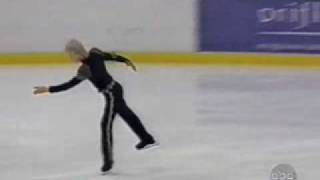 Evgeny Plushenko quadruple Lutz Skating Club Pista de Gel thumbnail